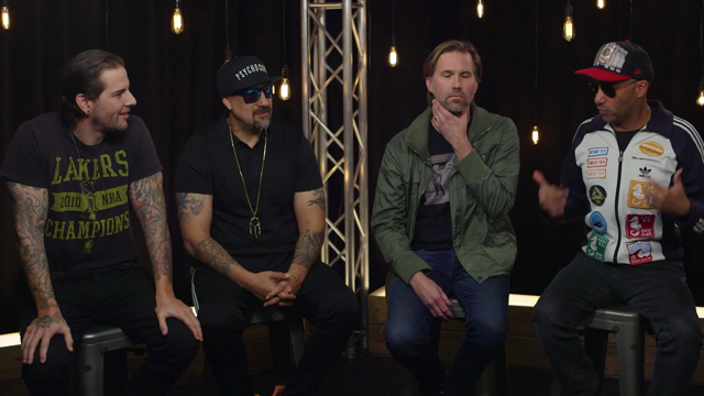 Avenged Sevenfold and Prophets of Rage Discuss First Concerts