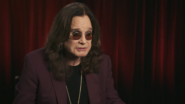 Ozzfest Promo Video: Ozzy Interview