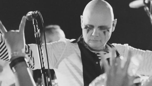 The Smashing Pumpkins Live at the Troubadour